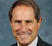 A photo of MITCNC President